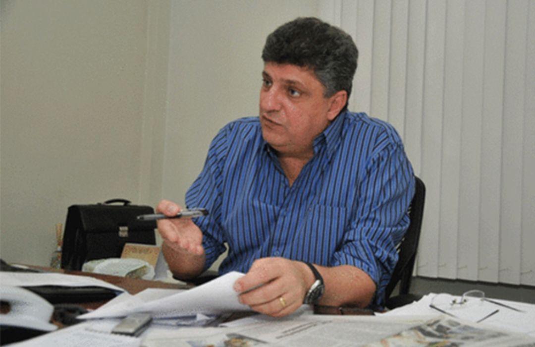 Inquérito da 'Maus Caminhos' aponta Adail Pinheiro dando apartamentos para Raul Zaidan