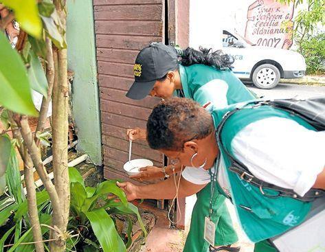 MPF investiga pagamentos de agentes de endemias com recursos repassados pela Funasa para a FVS