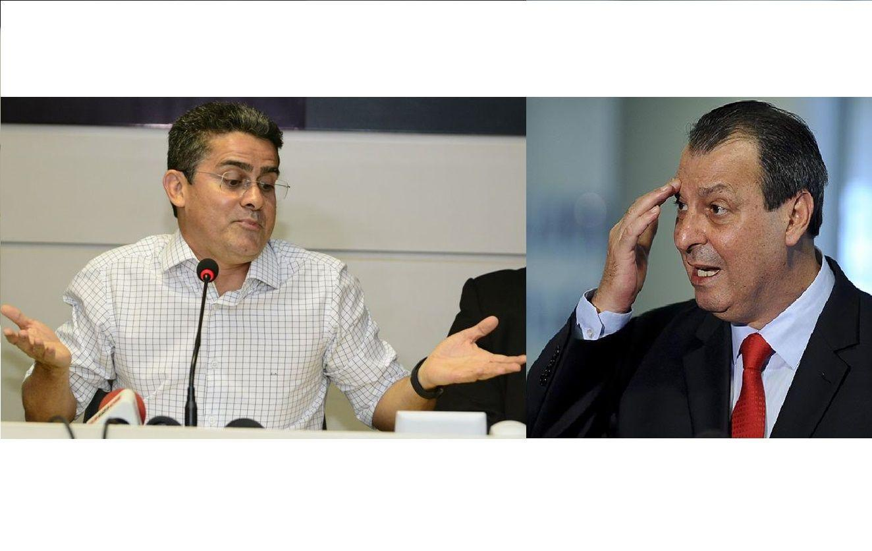 """Desdobramento da """"Maus Caminhos"""" pode chegar em Omar Aziz e David Almeida"""