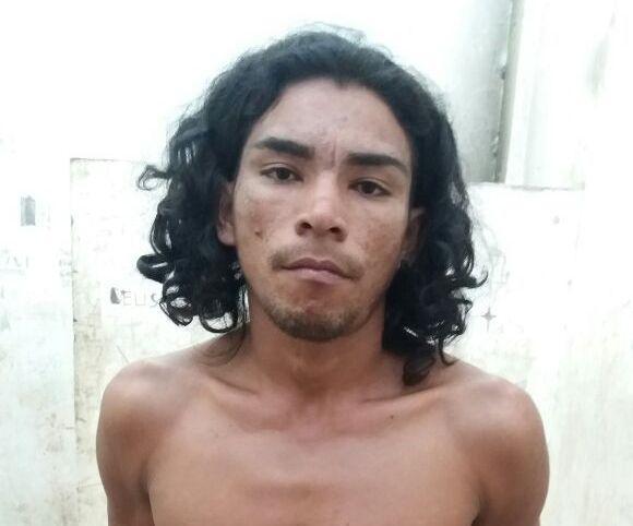 Homem é preso por furto no munícipio de Tefé