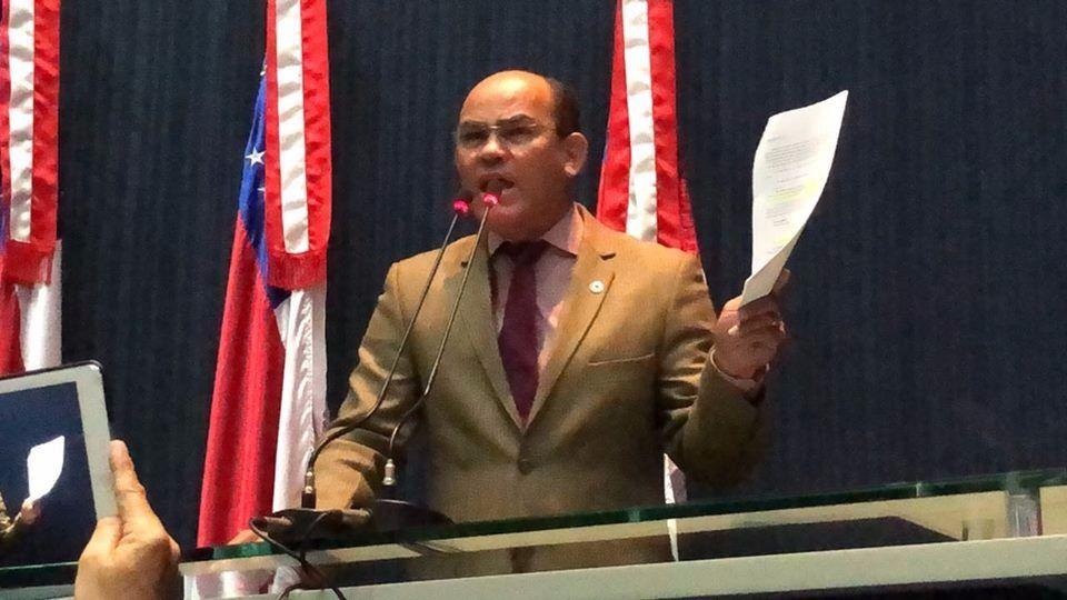 Deputado diria para governador fortalecer trabalhos na fronteira por um x-salada