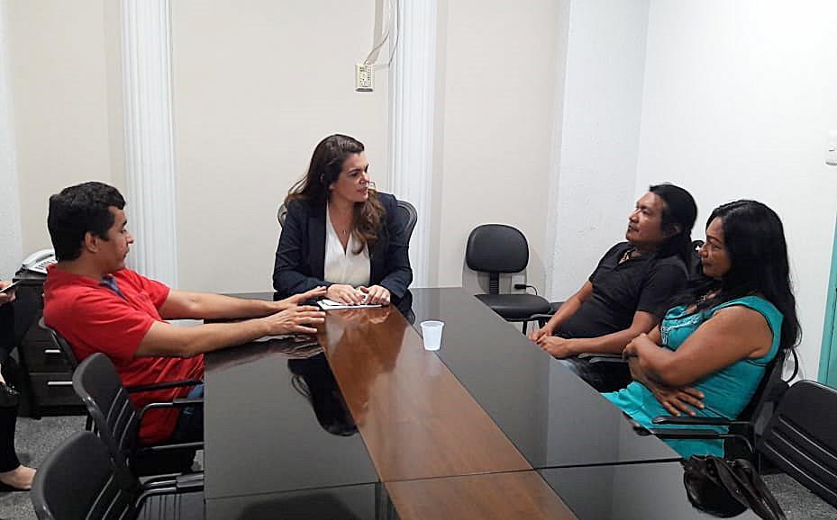 Anatel será acionada para resolver internet e telefonia em Santa Isabel do Rio Negro