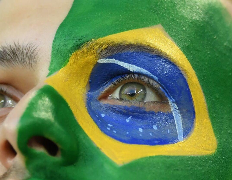 Brasil perde para a Bélgica e está eliminado da Copa do Mundo na Rússia