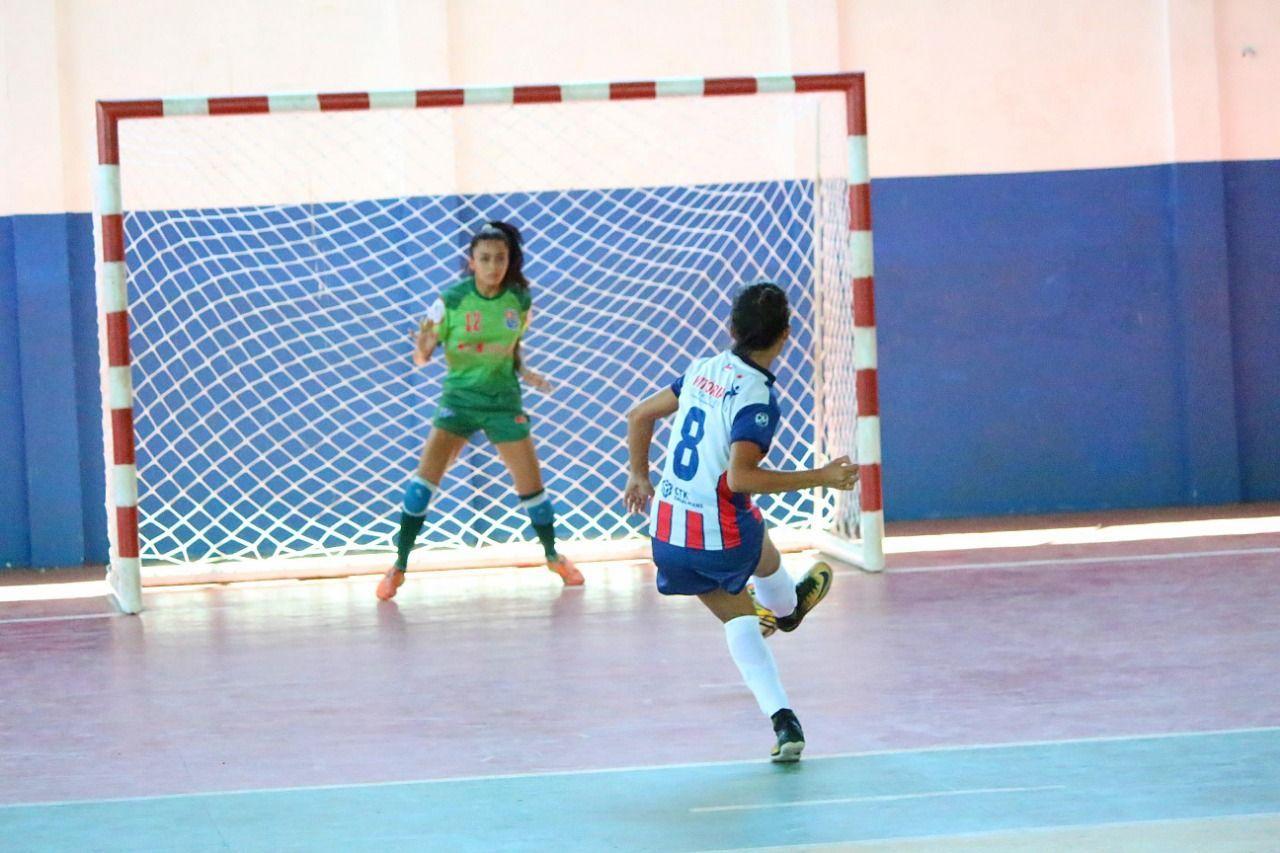Amazonas FC vence Desportivo nos pênaltis e conquista Liga Sub-20
