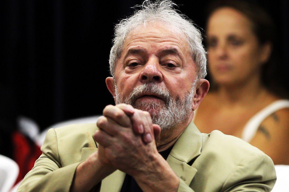 URGENTE: Lula poderá disputar eleição contra Bolsonaro após decisão do STF