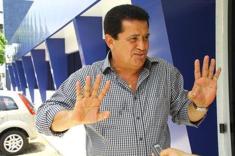 PL 'investe' R$ 6 milhões na campanha de Alfredo Nascimento
