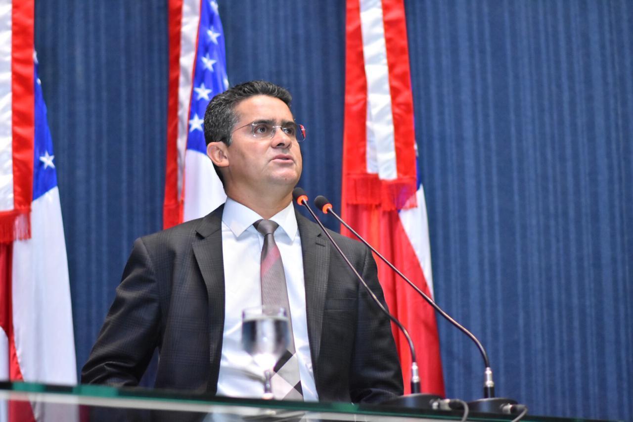 David Almeida anuncia Luiz Gonzaga para Secretaria Municipal de Finanças e Tecnologia da Informação