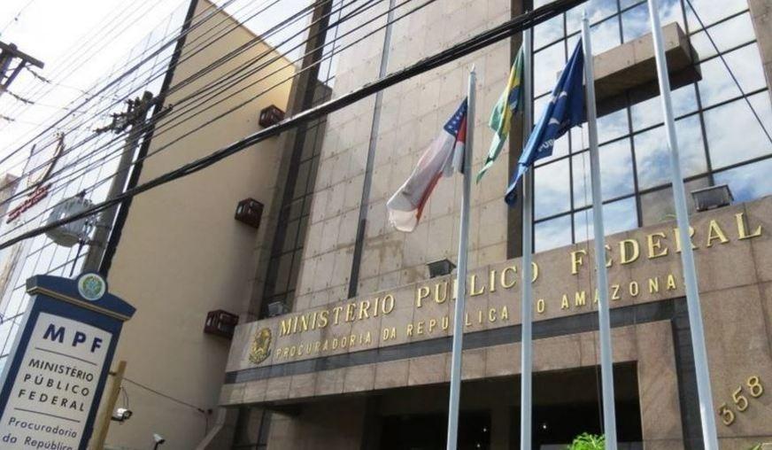 MPF denuncia três pessoas por crime de lavagem de bens em Manicoré