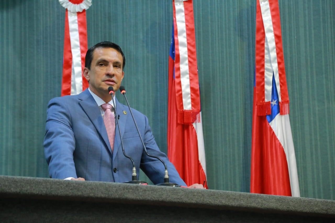 Sidney Leite encerra mandato estadual e destaca conquistas em leis aprovadas