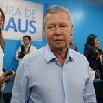 Comissão de Transição da Prefeitura de Manaus realiza primeira reunião