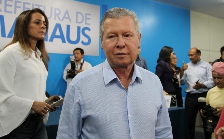 Arthur fecha contrato bilionário com empresa até 2048 antes de sair da Prefeitura