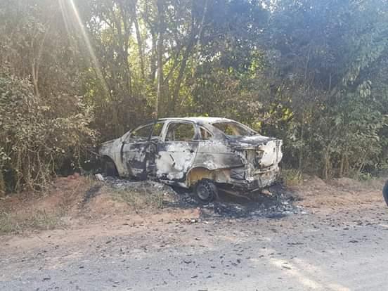 Motorista de aplicativo é encontrada morta em Gravataí