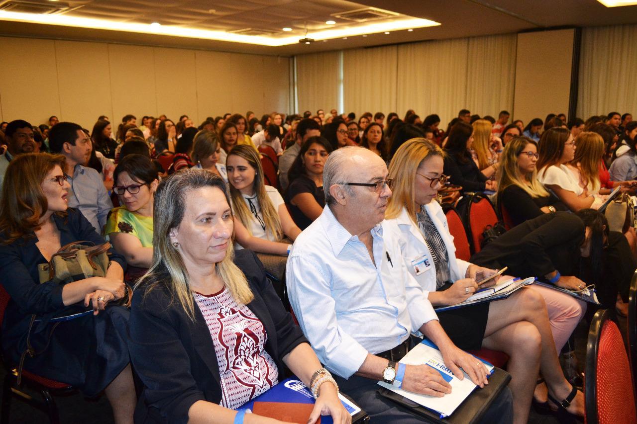 Saúde e empreendedorismo feminino é tema do 109º Gente em Foco da ABRH-AM