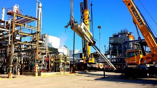 Petrobras aprova venda de refinaria em Manaus e mais sete