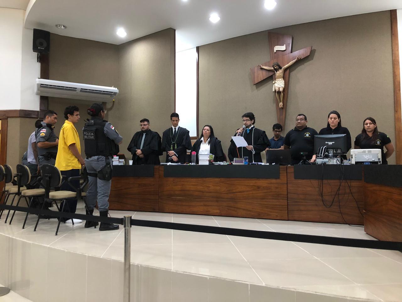 Justiça aceita tese do MPAM e condena homem que matou menor, em Itacoatiara, em 2015