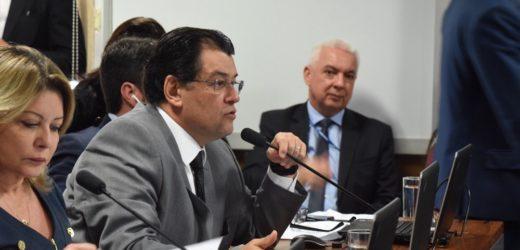 'Quem está no governo tem que dar conta do recado', diz Eduardo Braga