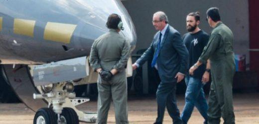 Eduardo Cunha é transferido para cumprir pena em presídio no Rio de Janeiro