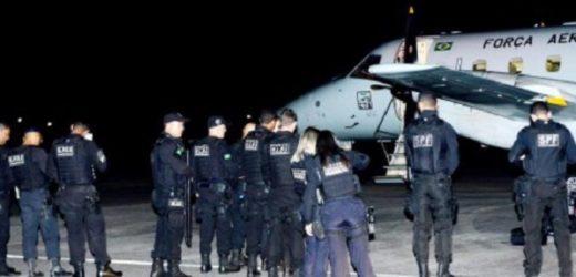 83 homens da Tropa da Força Tática começam a atuar nos presídios do AM
