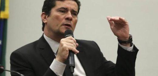 Sergio Moro publicou no Twitter que vai haver transferência nacional dos envolvidos no massacres no Amazonas