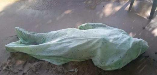 Caminhoneiro morre afogado em praia no Tarumã