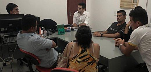 Polo da Defensoria em Parintins registra 400 atos de atendimentos em semana de ação em Nhamundá