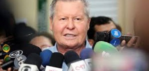 'Bandidos na TV' mostra caráter vingativo de Braga, diz Arthur Neto