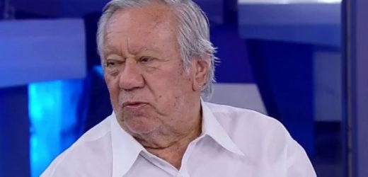 Aos 78 anos, morre em São Paulo o jornalista esportivo Juarez Soares