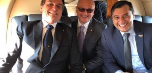 Wilson Lima e Bolsonaro sabiam da situação do oxigênio em Manaus, diz empresa