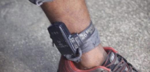 Homem monitorado por tornozeleira eletrônica morre baleado em Manaus