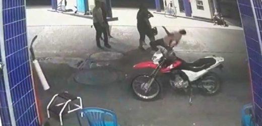 Decretada a prisão preventiva dos militares acusados de agredir homem em Tefé