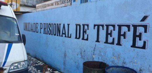 Detento é encontrado morto em presídio de Tefé; suspeita é de espancamento