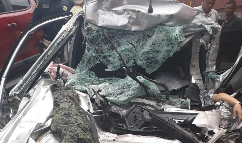 Motorista com suspeita de embriagues causa grave acidente na AM-240