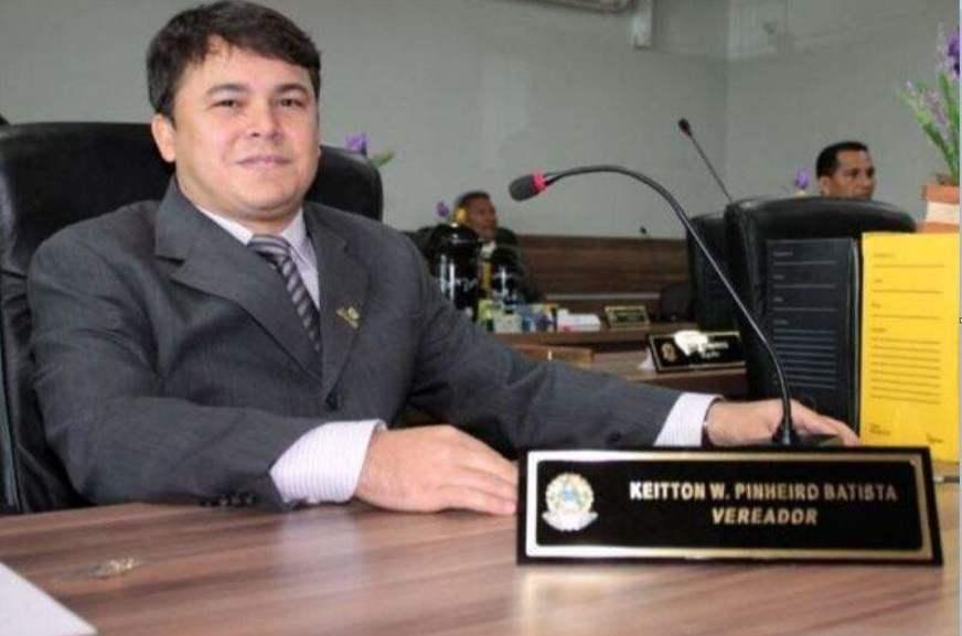 Ministro que mandou soltar Adail Filho libera presidente da Câmara de Coari
