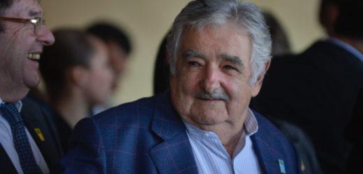 Pepe Mujica é eleito senador no Uruguai