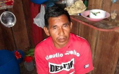 Suspeito de matar enteado no dia do próprio aniversário é preso no Amazonas