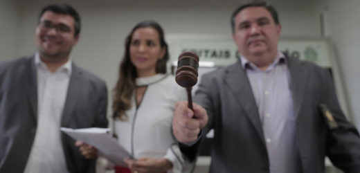 Instituição de ensino arremata prédio da Santa Casa por R$ 9,3 mi em leilão judicial realizado nesta quinta-feira