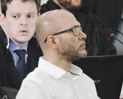 Com intensa troca de farpas, Gustavo Sotero fala sobre morte de advogado