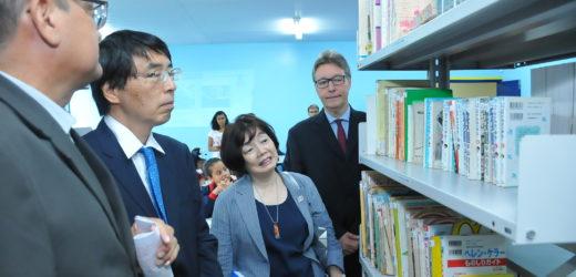 MP investiga contratação de professor de língua japonesa sem qualificação pela Seduc