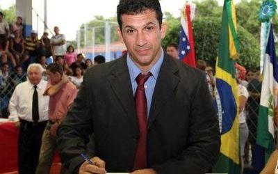 MP aponta fraude em contrato de R$ 7 milhões assinado pelo prefeito de Manacapuru