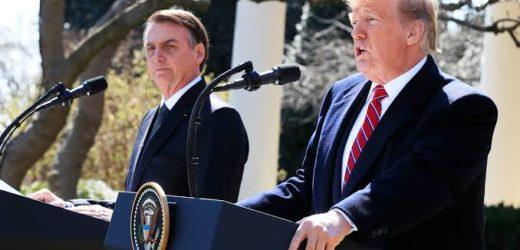 Governo diz que retirada do Brasil de lista dos EUA não causa prejuízo