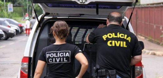 MP faz operação contra milícia que vendia lotes irregulares no Rio