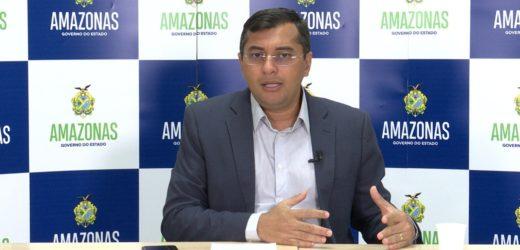 Governo envia à ALE-AM pacote de medidas para reduzir impactos do coronavírus na economia do Amazonas