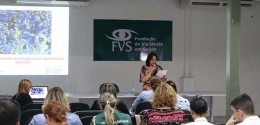FVS monitora quatro casos suspeitos de coronavírus no Amazonas, a maioria em Manaus