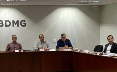 Governo de Minas cria Comitê Gestor contra novo coronavírus