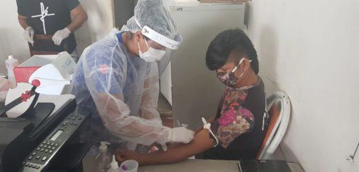 Três unidades prisionais do interior do Amazonas registram casos de Covid-19