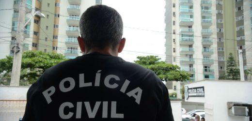 MP e polícia fazem operação em Niterói contra fraudes na educação