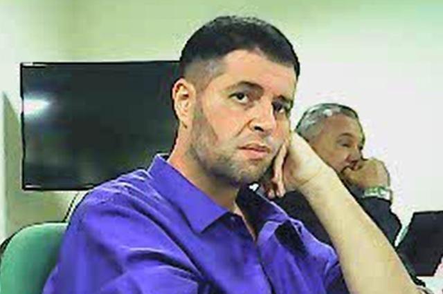 Advogada de Muhamad diz que médico foi contaminado pela Covid-19 dentro do presídio