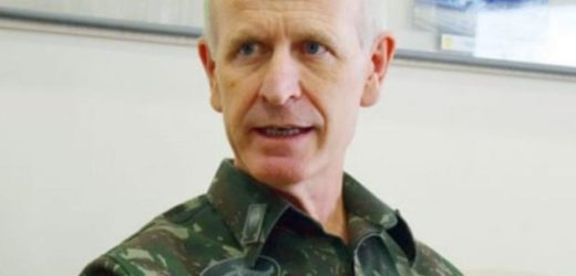 General Algacir Antônio Polsin assume a Suframa