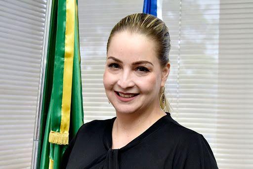 Com articulação de Omar, PSC desiste de candidatura de Carol Braz