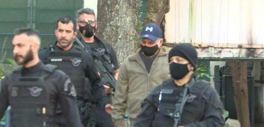 Justiça nega pedido de prisão domiciliar para Queiroz